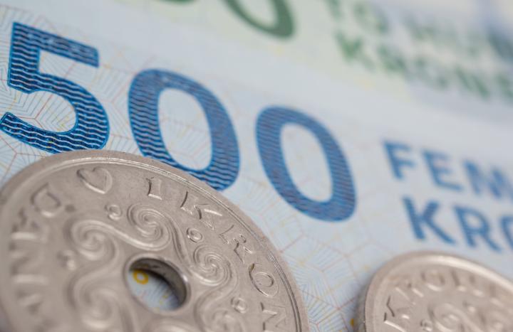 Venstres finanspolitik vil sikre, at pengene tjenes, før de bruges.