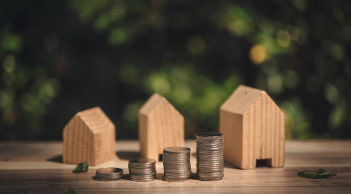 Venstres skattepolitik vil sikre tryghed for boligejere.