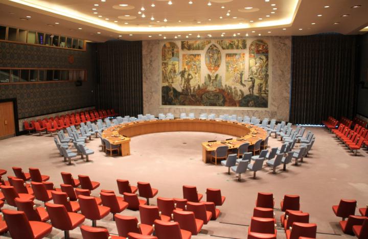 Venstres udenrigspolitik tager afsæt i, at Danmark skal indgå i et forpligtende internationalt fællesskab.