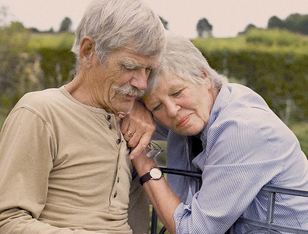 Venstres ældrepolitik vil give vores ældre frihed til at vælge.