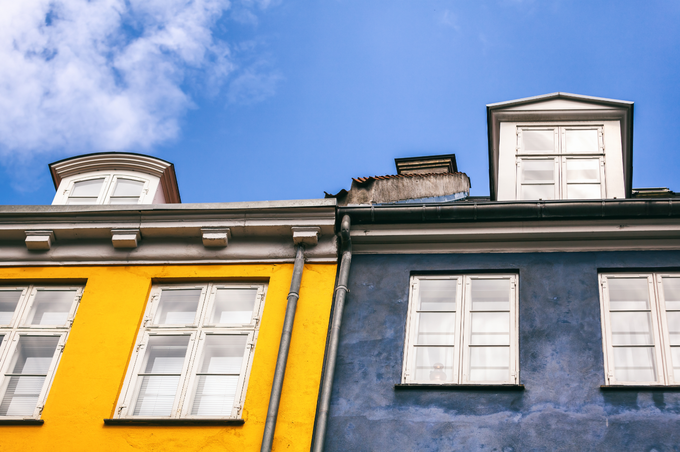 Venstre vil sikre ro og tryghed om din boligskat.