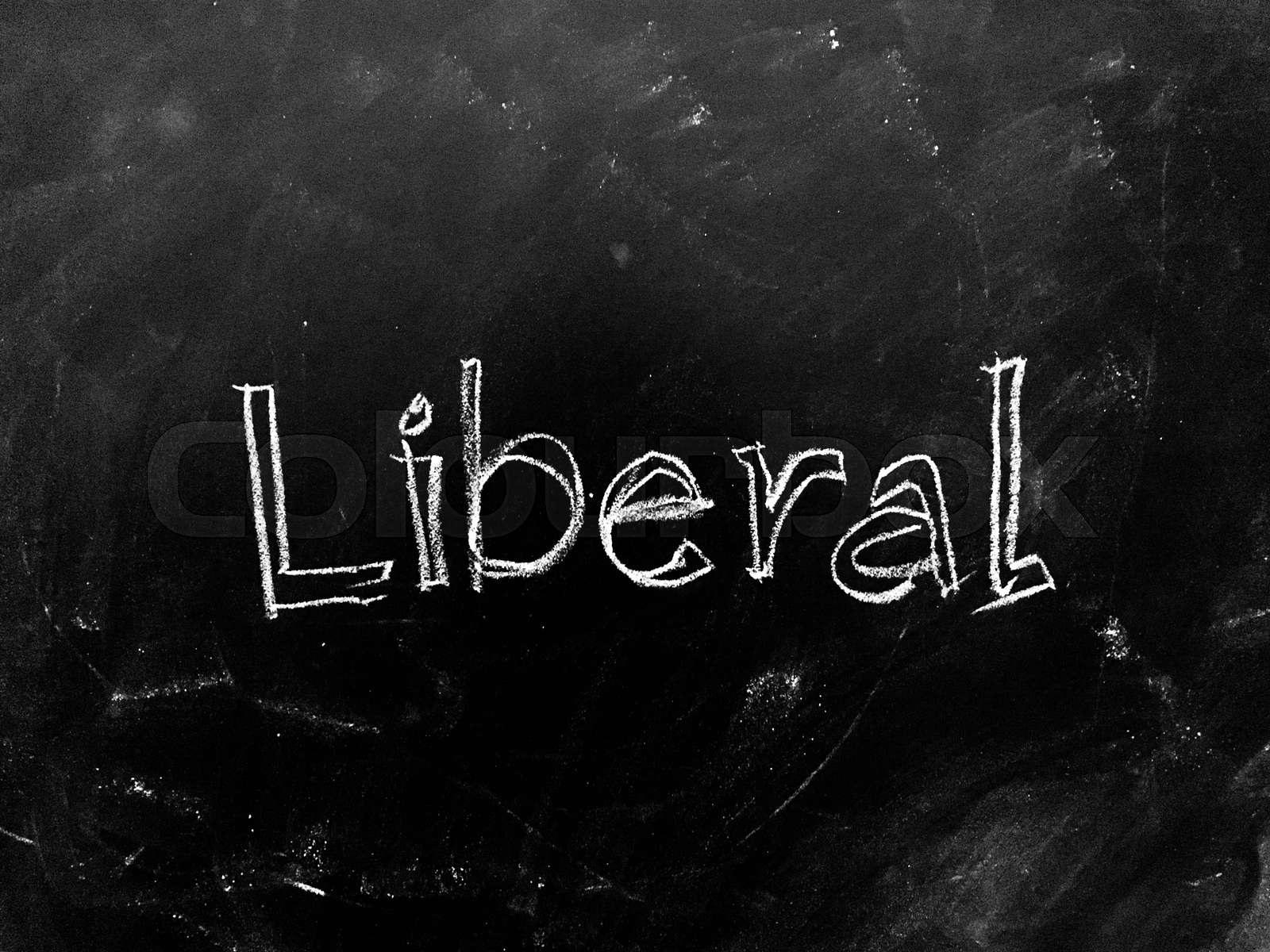 Læs om liberalisme og liberal politik på Venstres skoleweb.