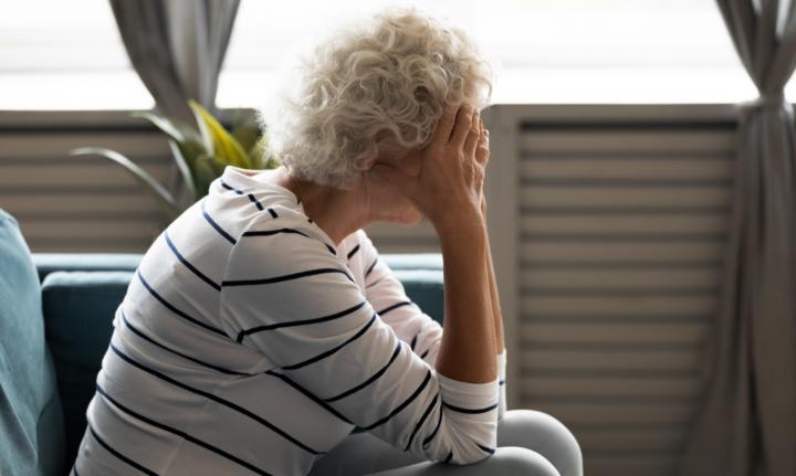 Venstres ældrepolitik vil sikre tryghed og omsorg i plejen af demensramte.