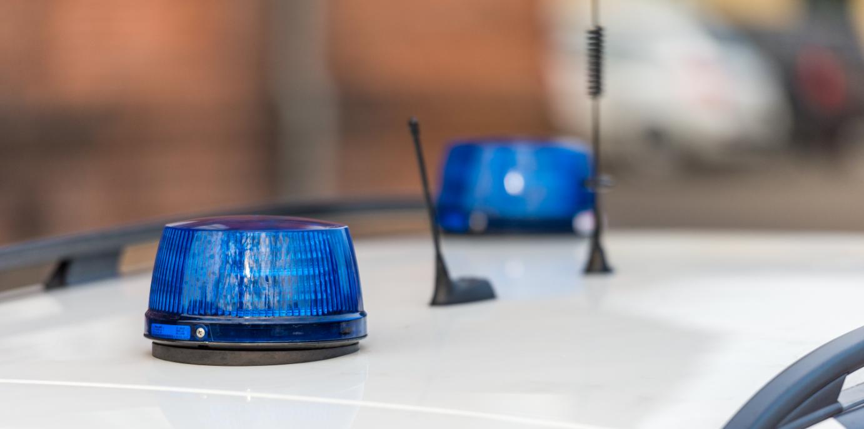 Venstres principprogram om politi og kriminalitet.