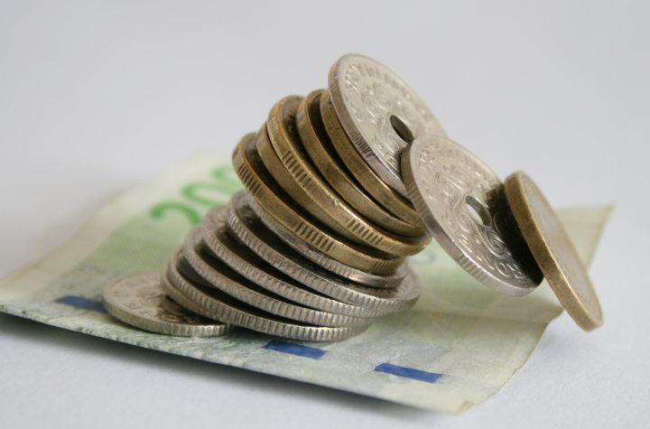 Venstres skattepolitik tager udgangspunkt i et skattestop.