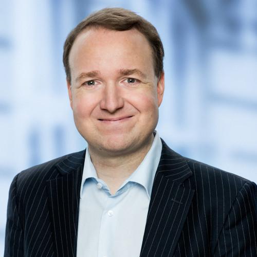 Michael Aastrup Jensen
