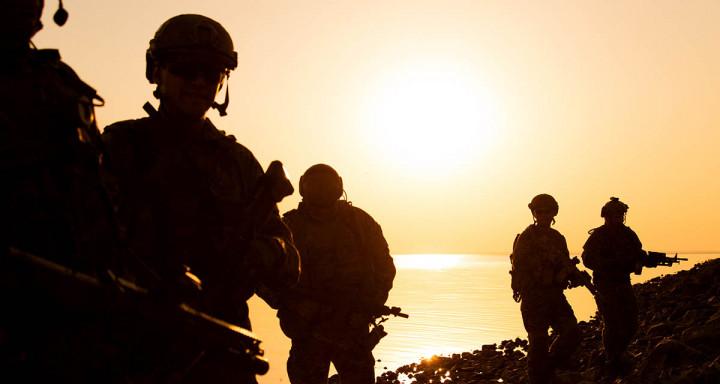 internationale operationer, forsvarsforlig, terror, sikkerhed, internationale konflikter, frihedsrettigheder, nato, værnepligt, cybersikkerhed, beredskab