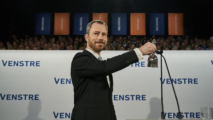 Venstre afholder ordinært Landsmøde 9. og 10. oktober 2021 i Jyske Bank Boxen i Herning.