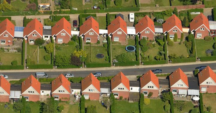 Venstres skattepolitik kæmper for tryghed for boligejere,