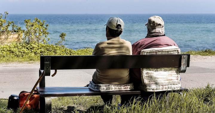 Et stærkt pensionssystem er centralt for Venstres arbejdsmarkedspolitik.