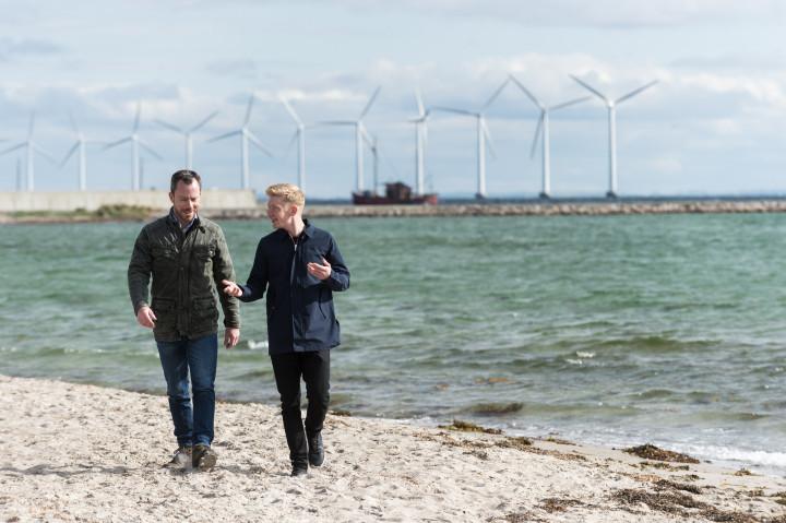 Venstre arbejder for en bæredygtig fremtid.