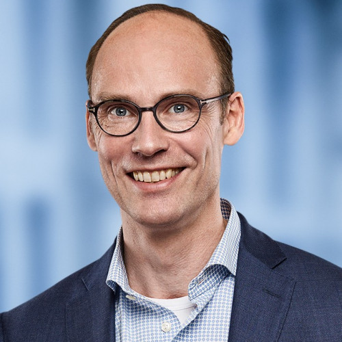 Anders G. Jacobsen