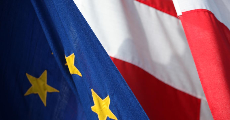 Hvad er EU politik i Venstre? Få svaret her.