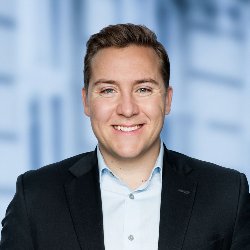 Bergur Løkke Rasmussen