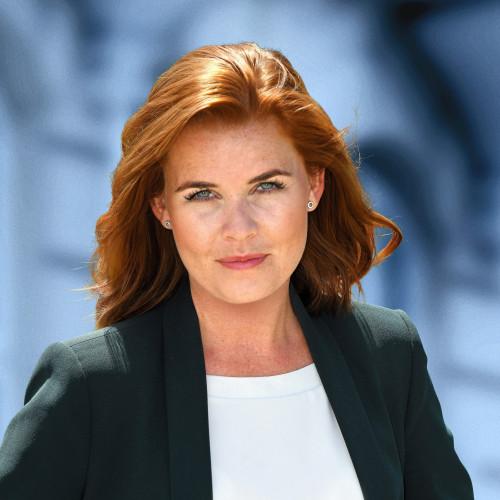 Charlotte Bisserup Bechfeldt