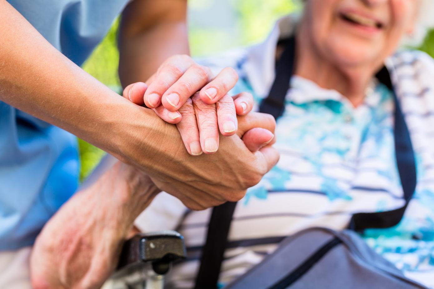 Venstres ældrepolitik har til formål at skabe mere frihed og flere muligheder til vores ældre.