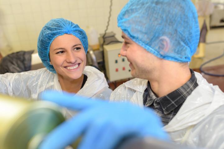 Kvalificeret udenlandsk arbejdskraft skal understøtte dansk vækst.