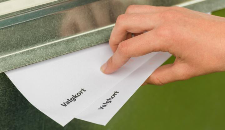Venstre mener, at den nuværende valgretsalder på 18 år er passende.