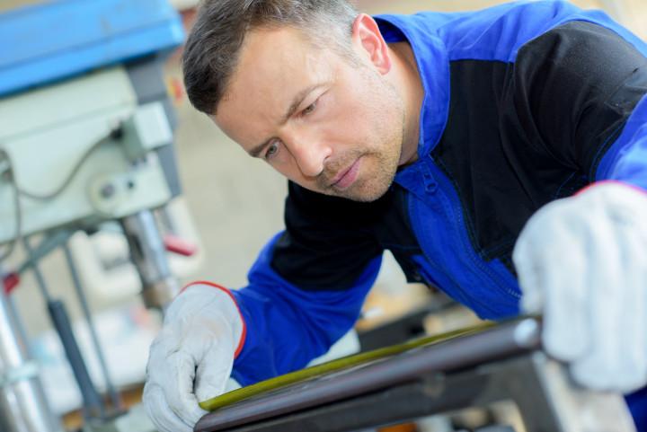 Kvalificeret arbejdskraft fra udlandet skal understøtte væksten.