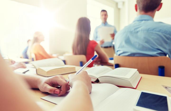 Venstres uddannelsespolitik vil sikre en bedre sammenhæng mellem uddannelsesudbud og arbejdsmarkedets behov.