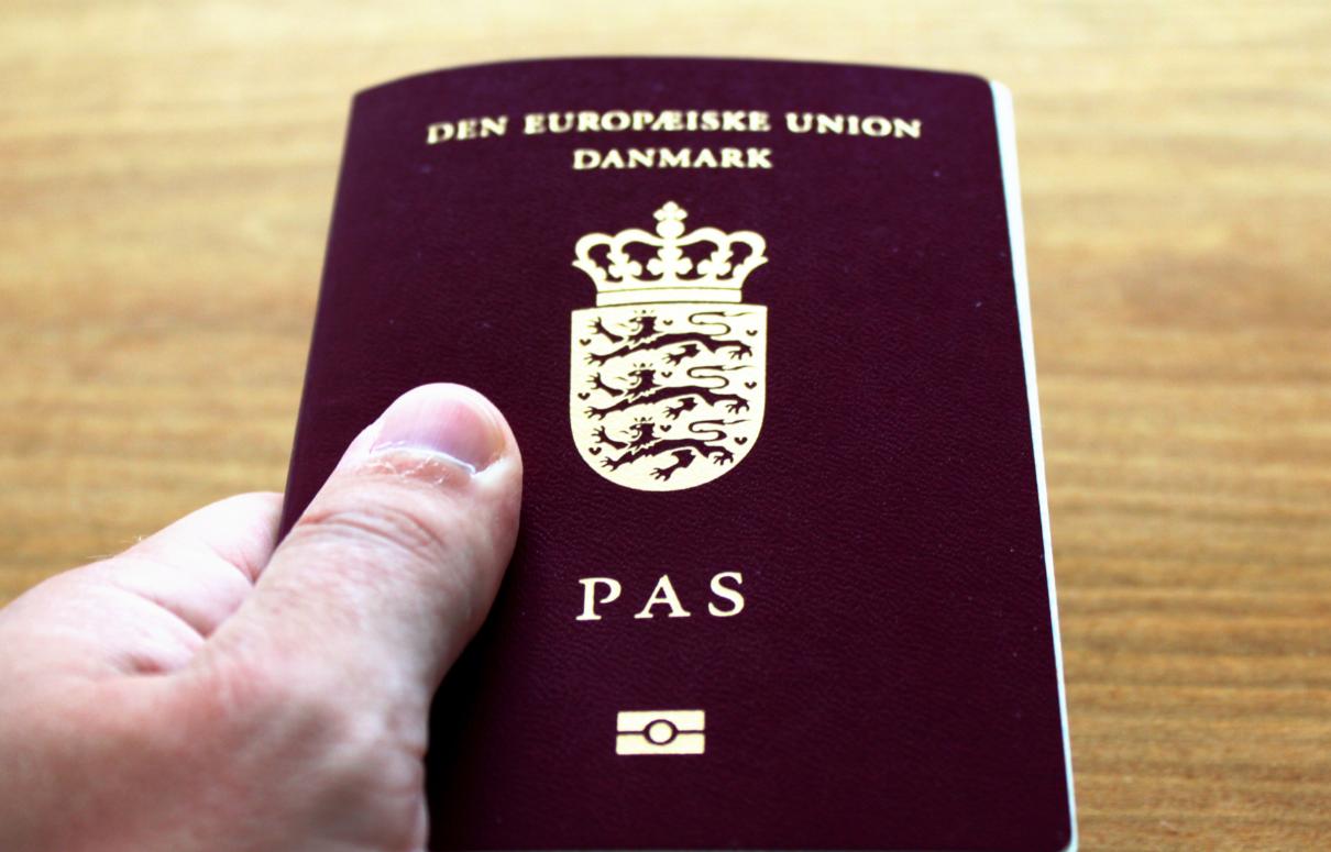 Her kan du læse om Venstres udlændingepolitik