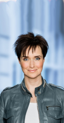 Anne Honoré Østergaard