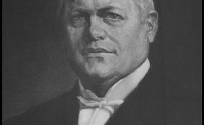 Systemskiftet i 1901 var højt på Venstres ønskeseddel.
