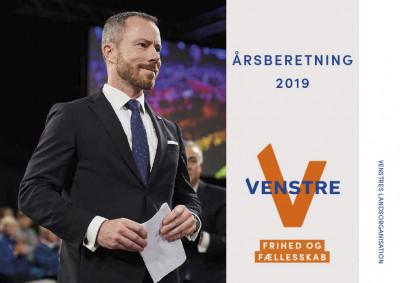 Læs Venstres årsberetning 2018