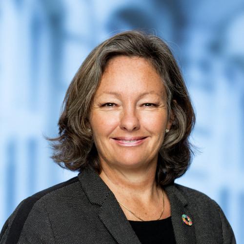 Theresa Blegvad