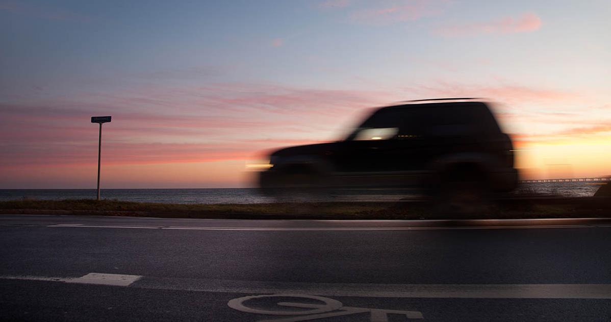 Venstres transportpolitik bygger på friheden for den enkelte til selv at definere sit transportbehov og vælge transportform.